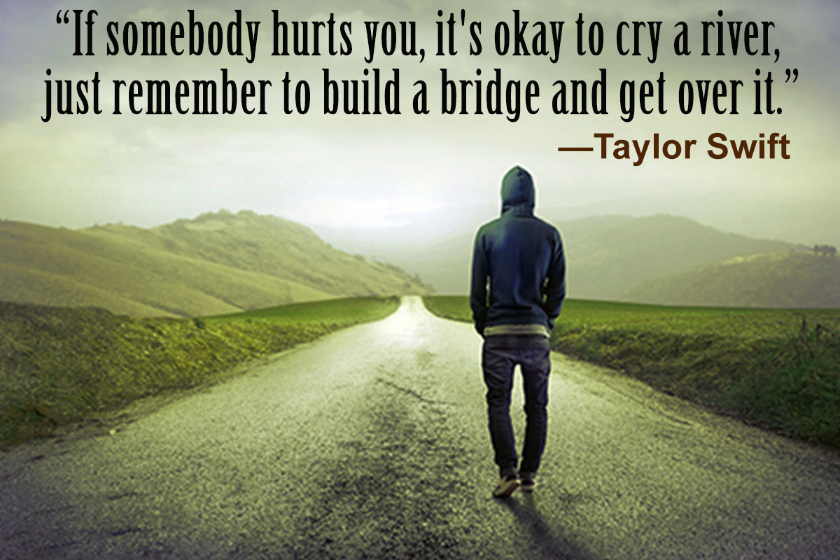 Break up quotes with images 25