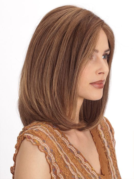 Classic medium length haircuts 13