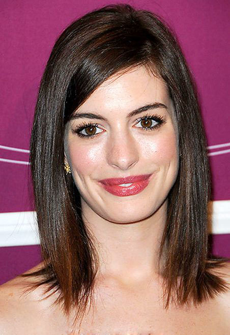 Classic medium length haircuts 16