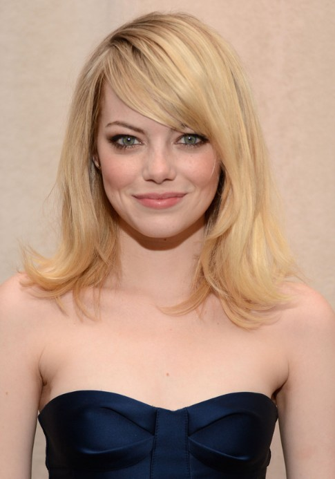 Classic medium length haircuts 8