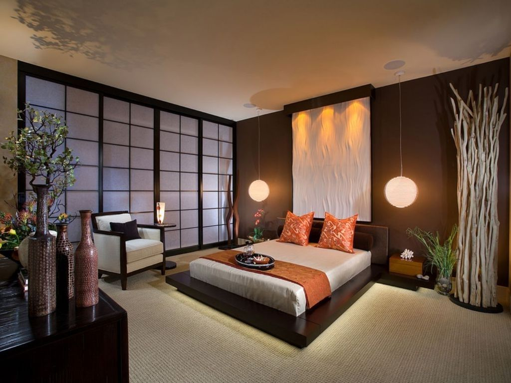 Contemporary bedroom design for your home 15