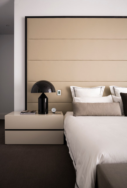 Contemporary bedroom design for your home 2
