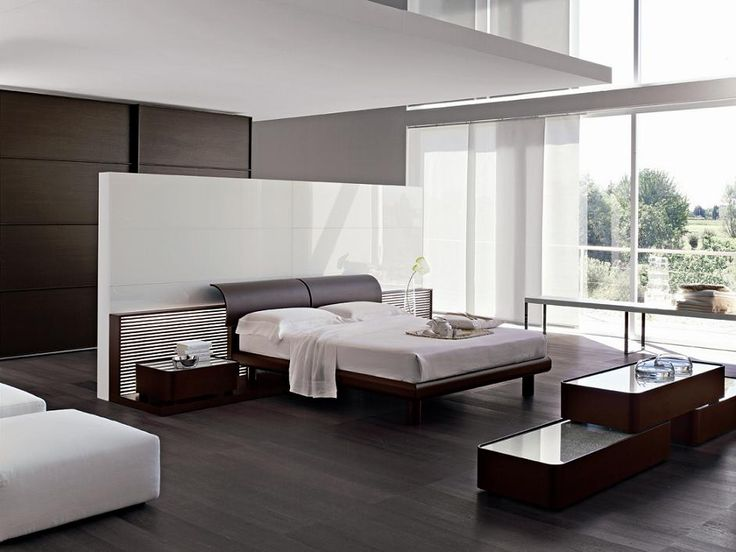Contemporary bedroom design for your home 20