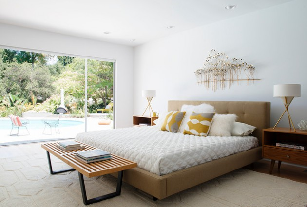 Contemporary bedroom design for your home 3