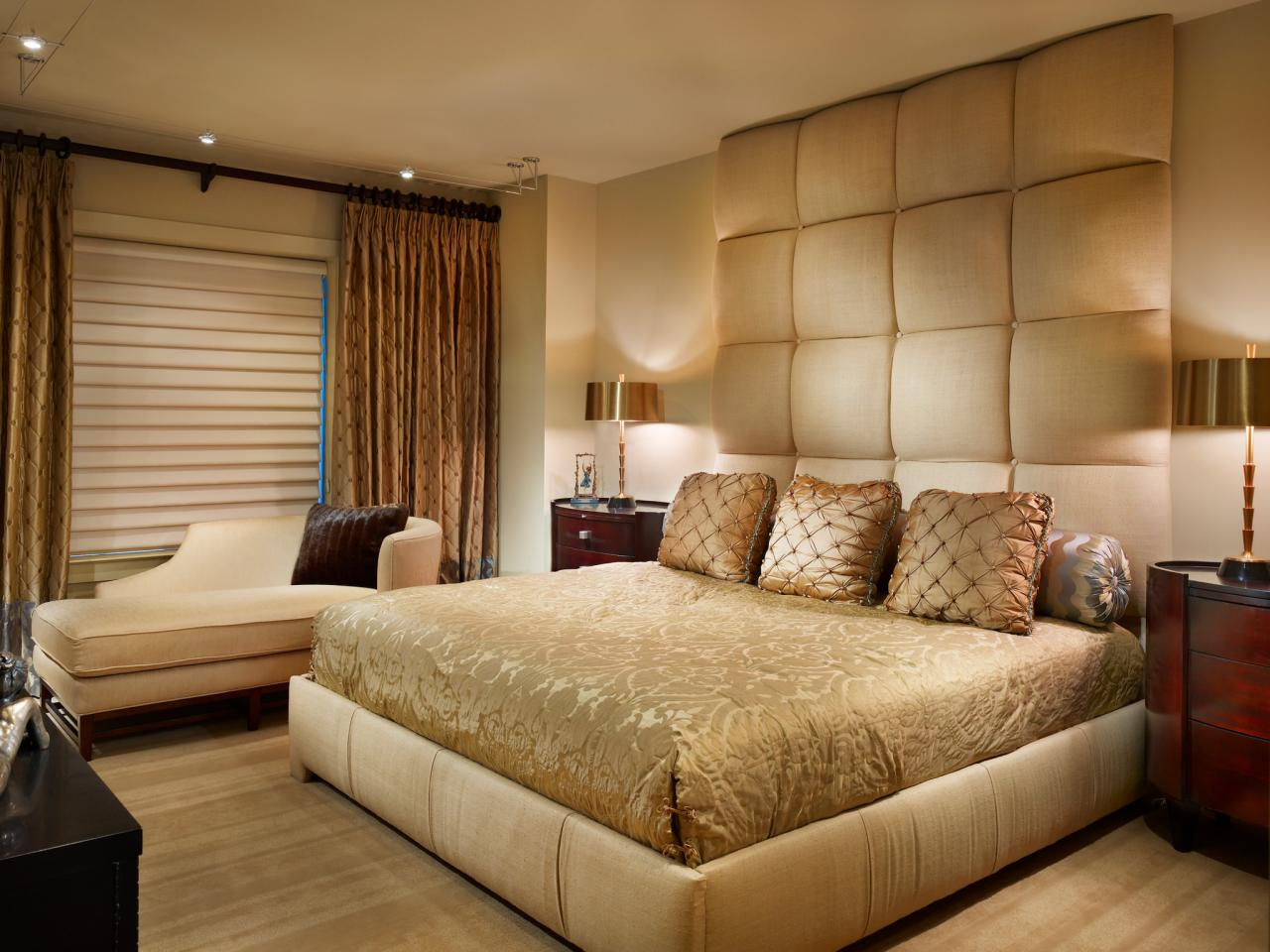 Contemporary bedroom design for your home 5