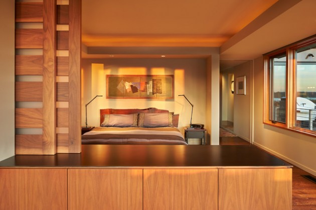 Contemporary bedroom design for your home 7