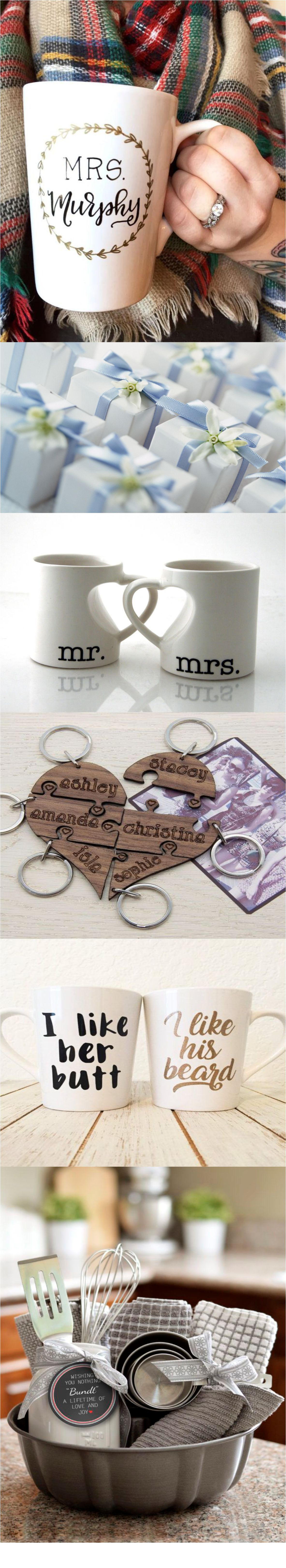 New Wedding gift ideas for someone special
