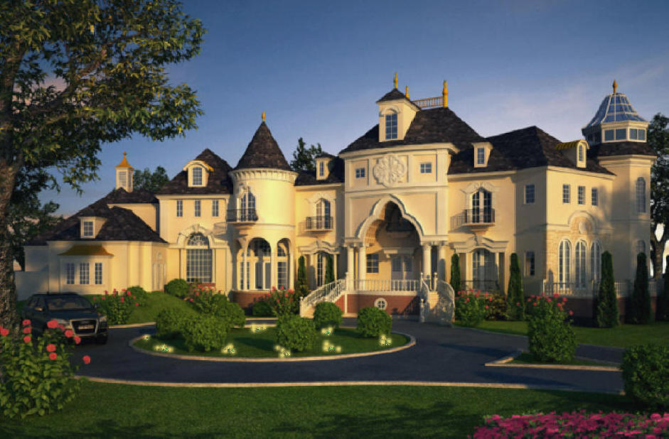 best luxurious homes for your inspiration 10