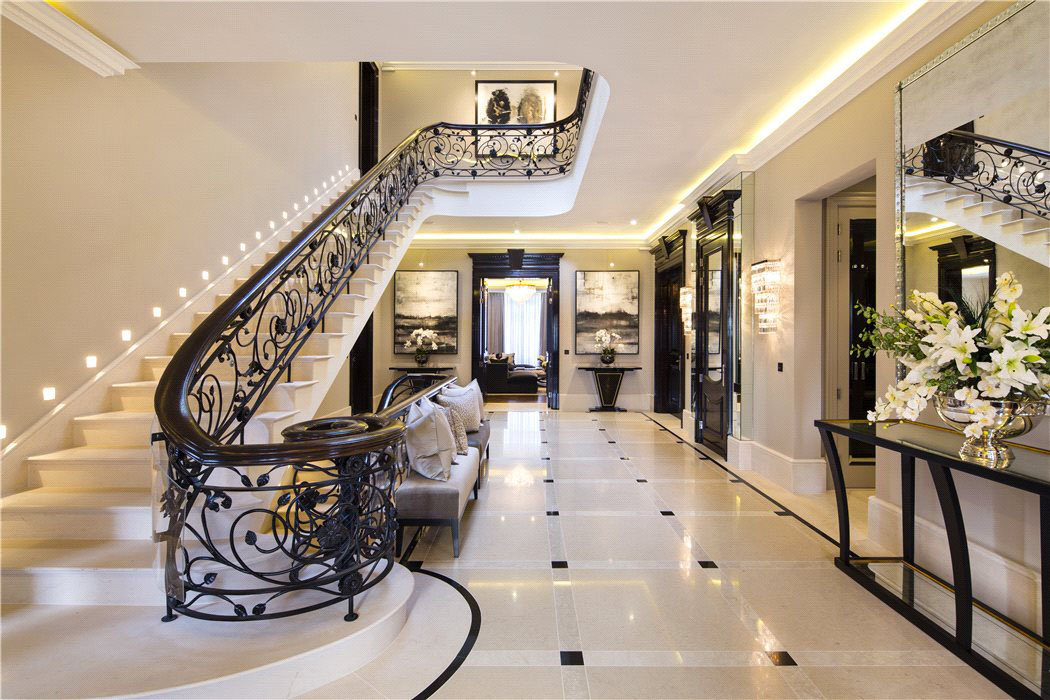 best luxurious homes for your inspiration 12