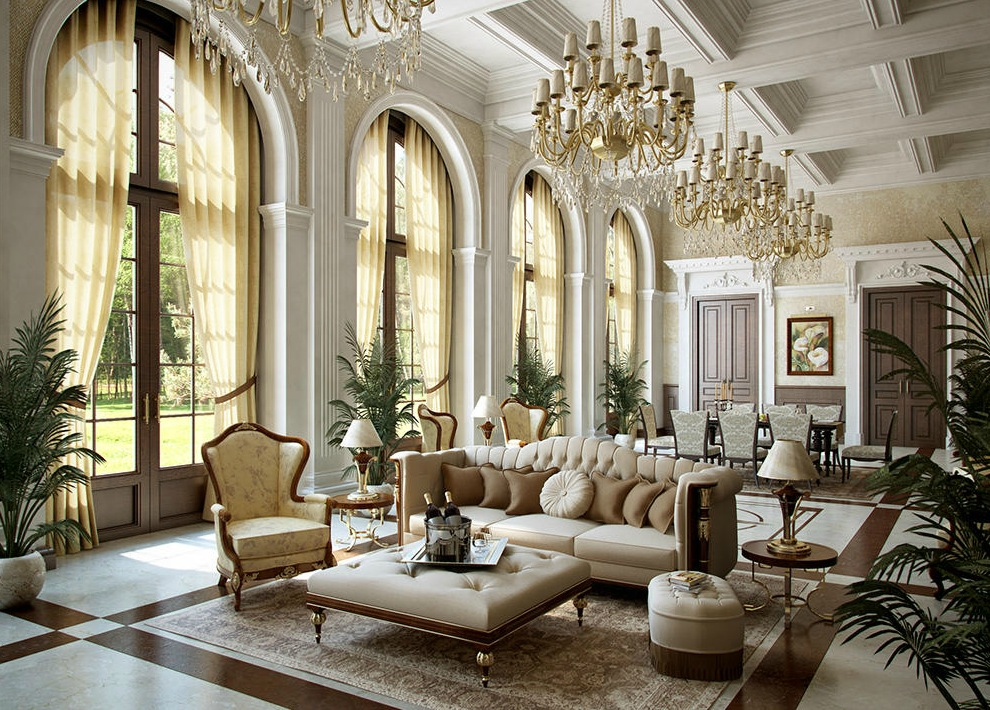 best luxurious homes for your inspiration 40