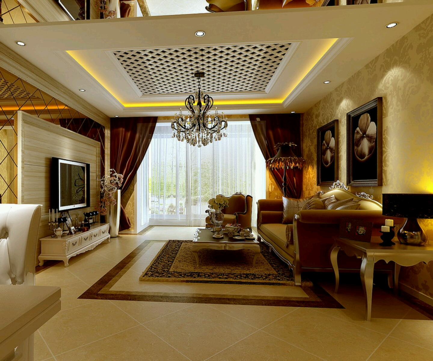 best luxurious homes for your inspiration 41