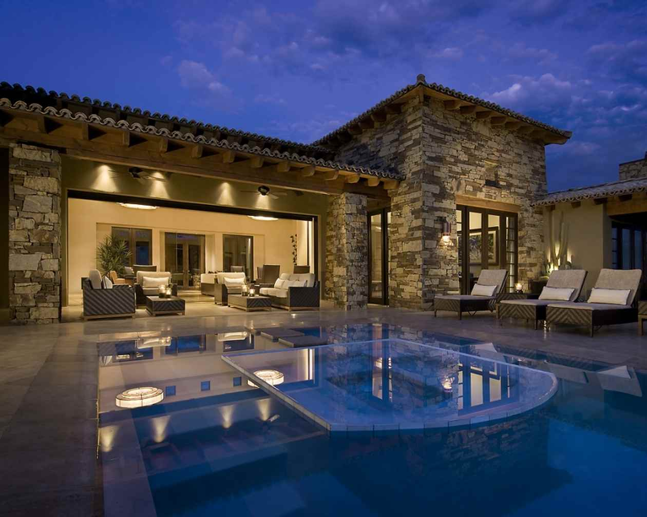 best luxurious homes for your inspiration 42
