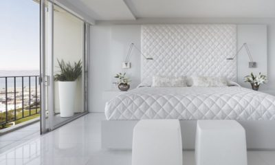 30 White Bedroom design ideas