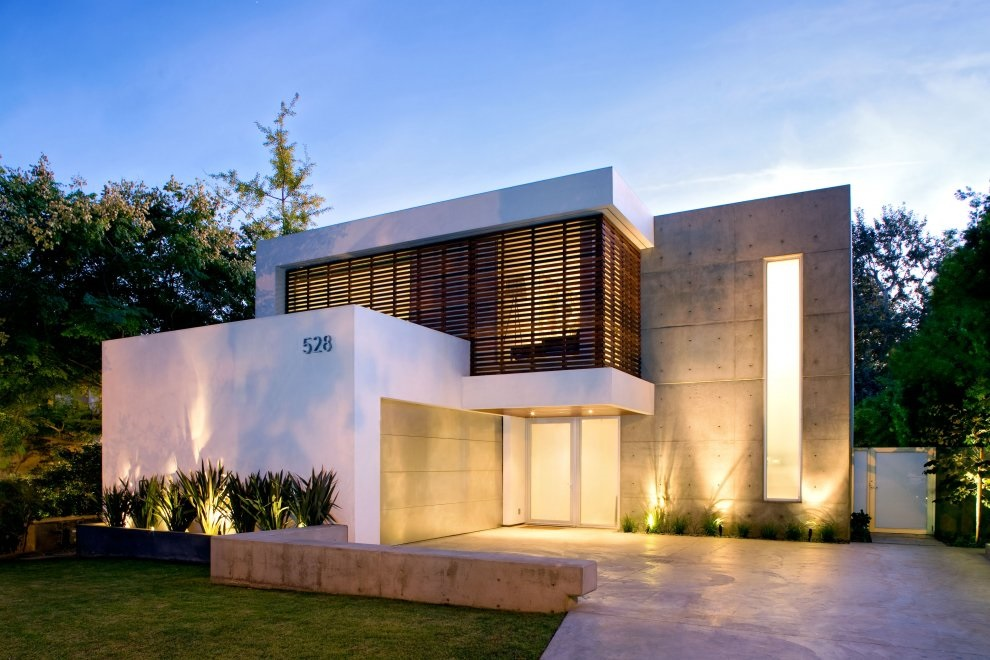 23 Awesome Modern House Designs