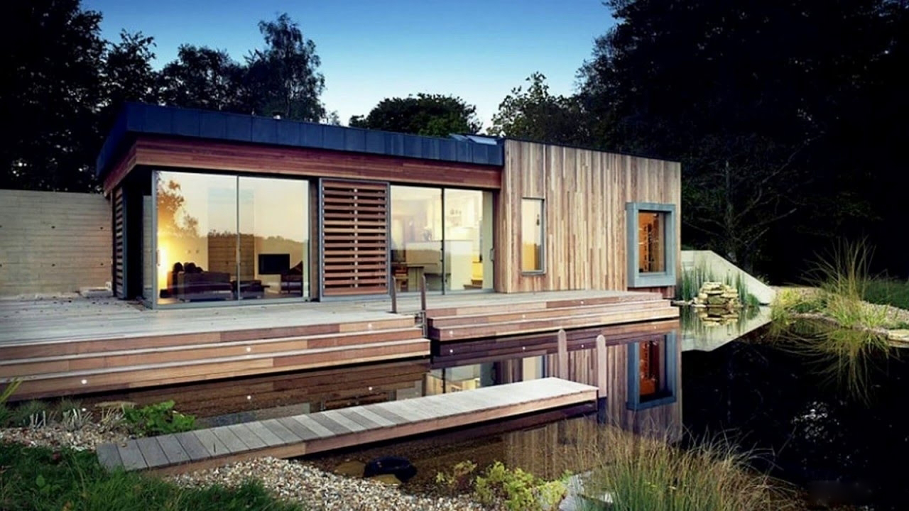 Awesome Modern House Designs 13
