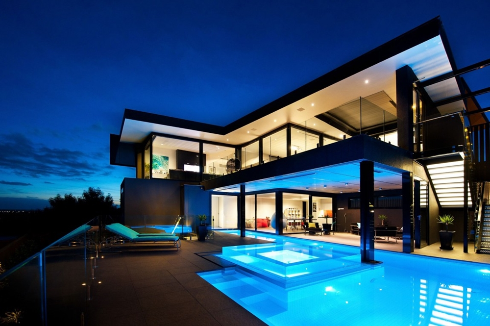 Awesome Modern House Designs 16