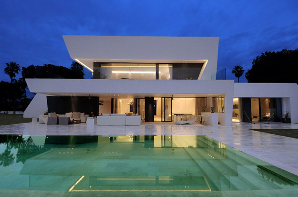 Awesome Modern House Designs 2
