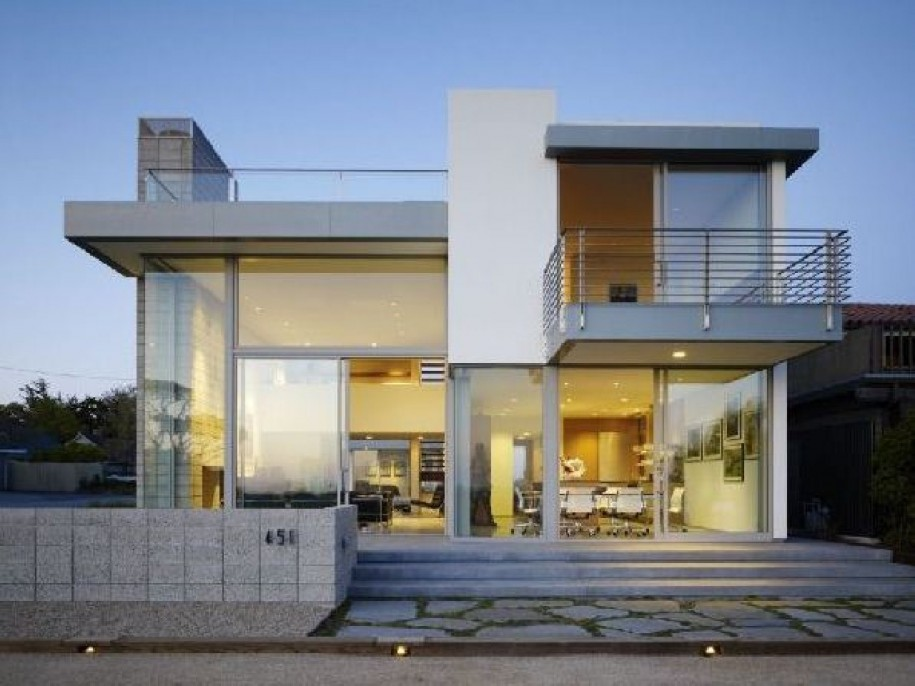 Awesome Modern House Designs 3