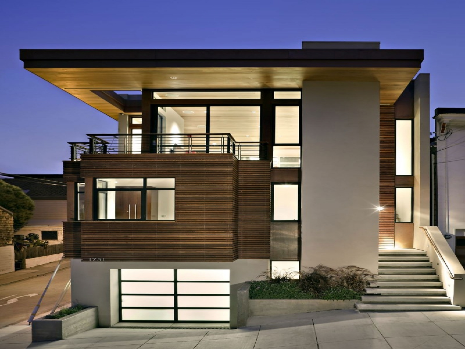 Awesome Modern House Designs 4