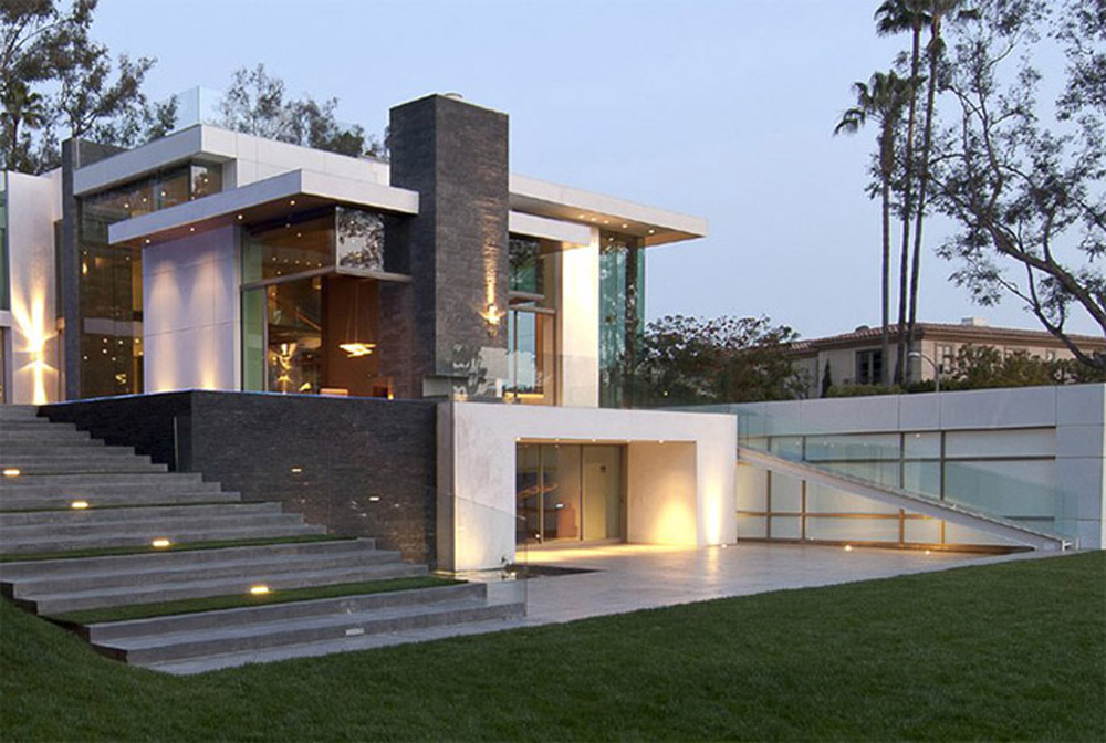Awesome Modern House Designs 5