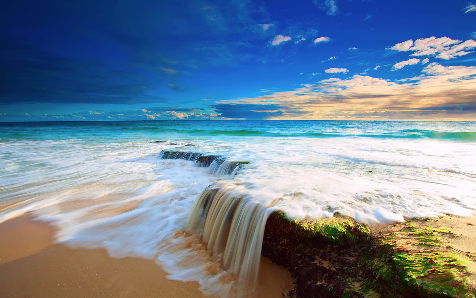 Beautiful beach wallpapers 12