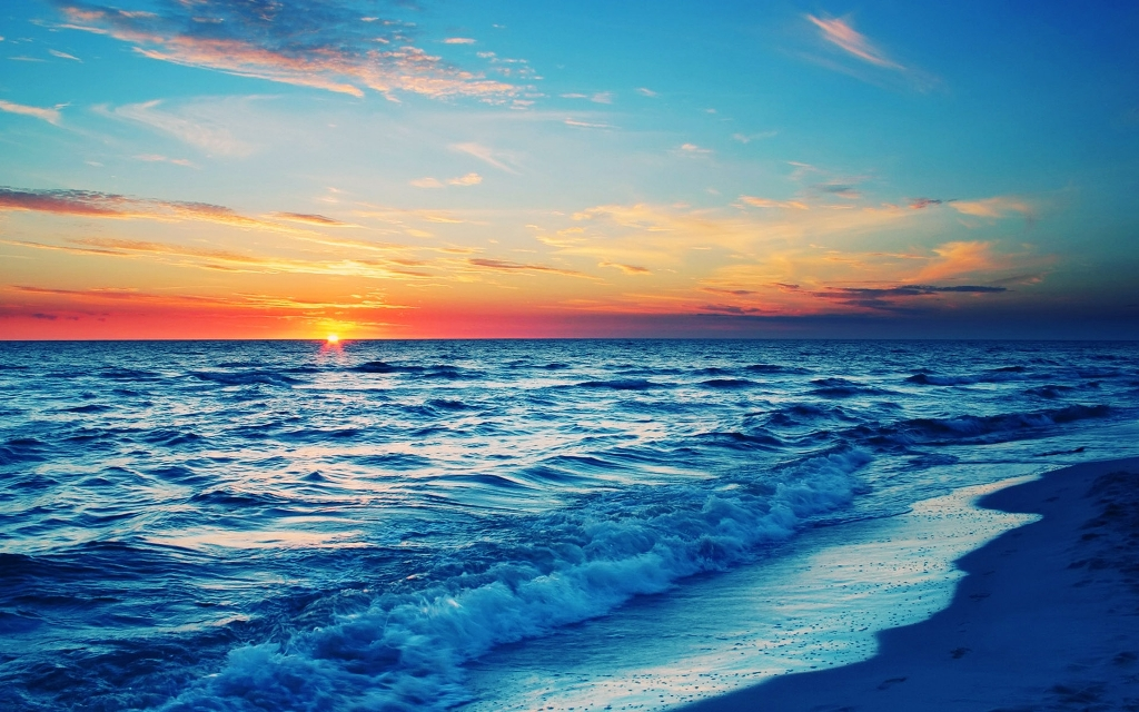 Beautiful beach wallpapers 14