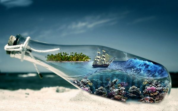 Beautiful beach wallpapers 27