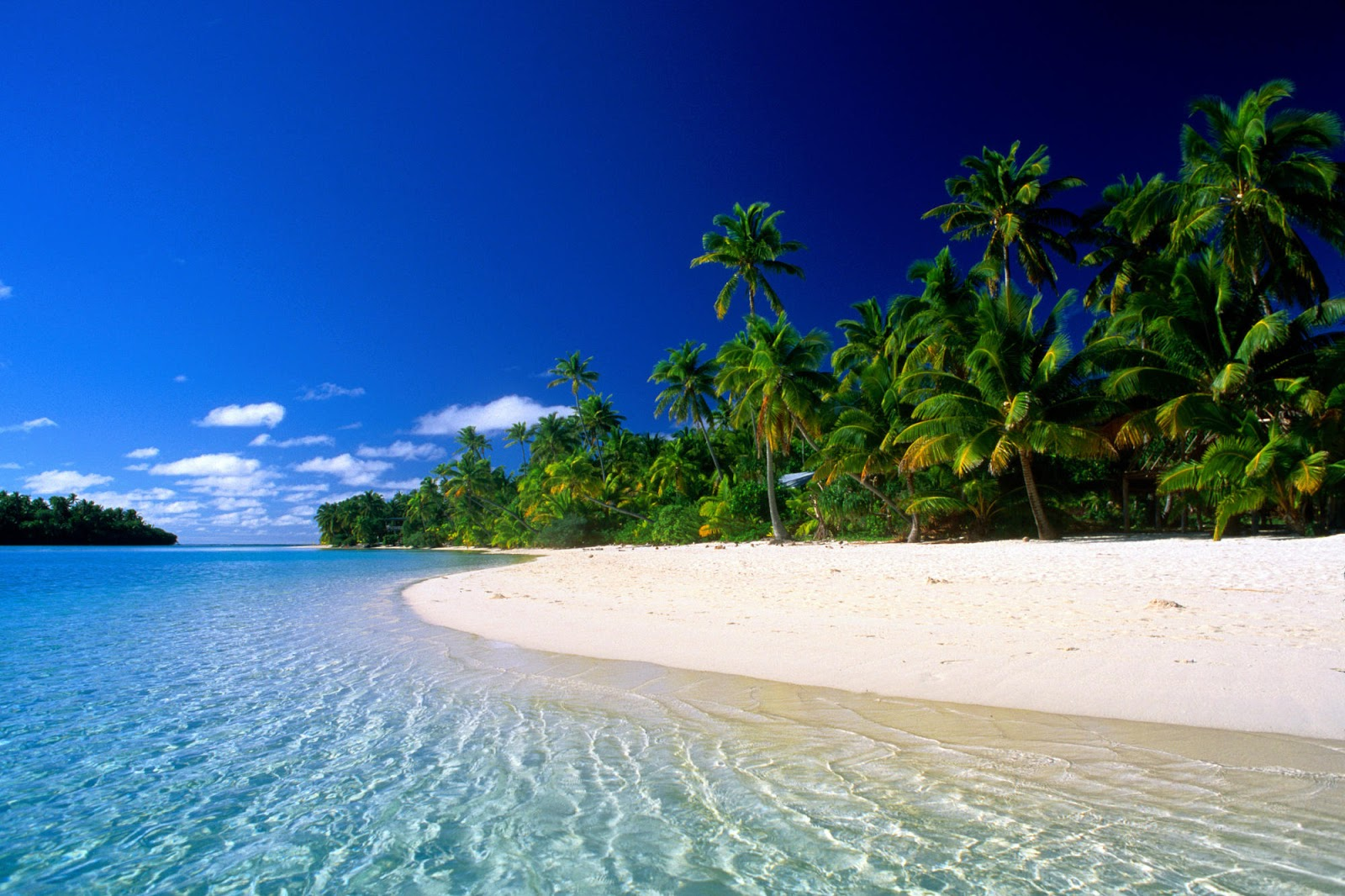 Beautiful beach wallpapers 7