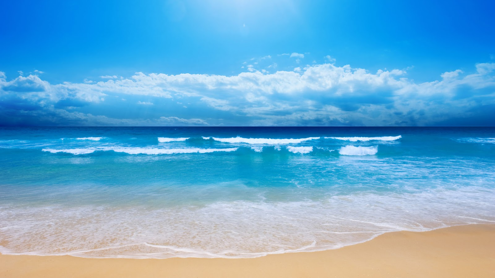 Beautiful beach wallpapers