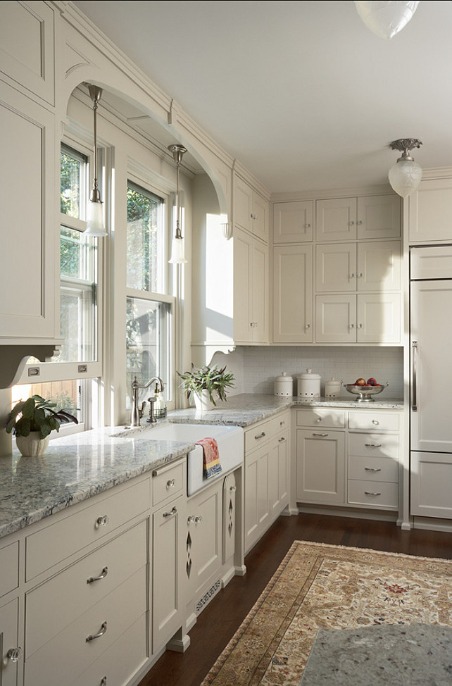 Benjamin Moore Kitchen Cabinet Paint Colors