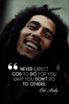 Best Bob marley quotes 13
