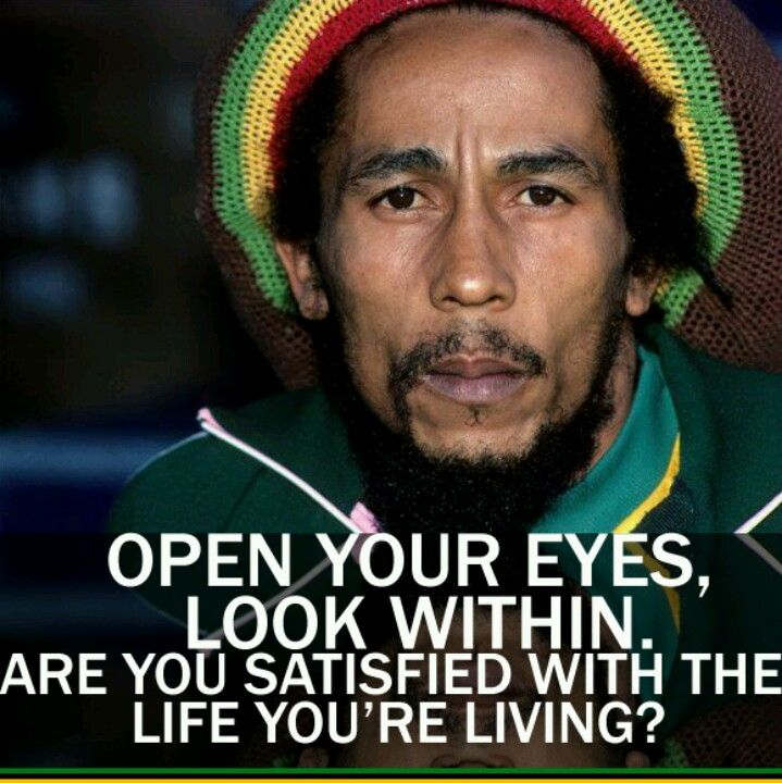 Best Bob marley quotes 17