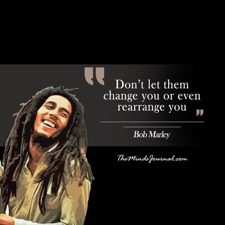 Best Bob marley quotes 18