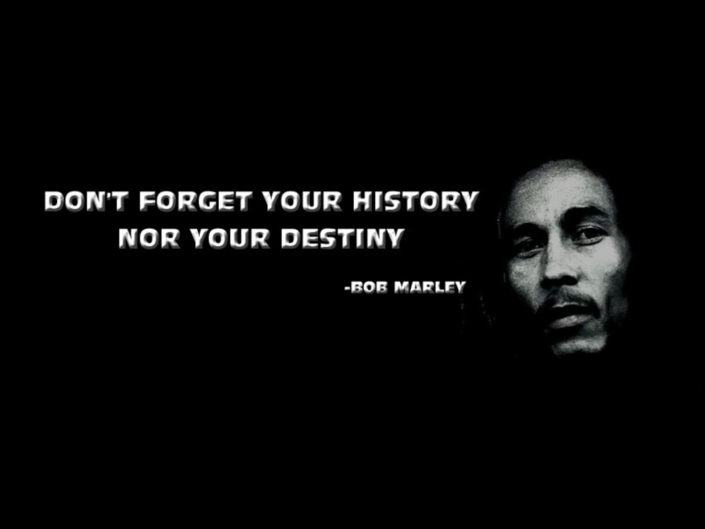 Best Bob marley quotes 24