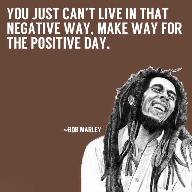 Best Bob marley quotes 7