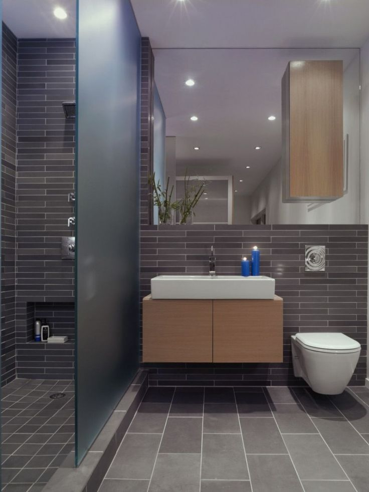 Best Contemporary bathroom design ideas 15