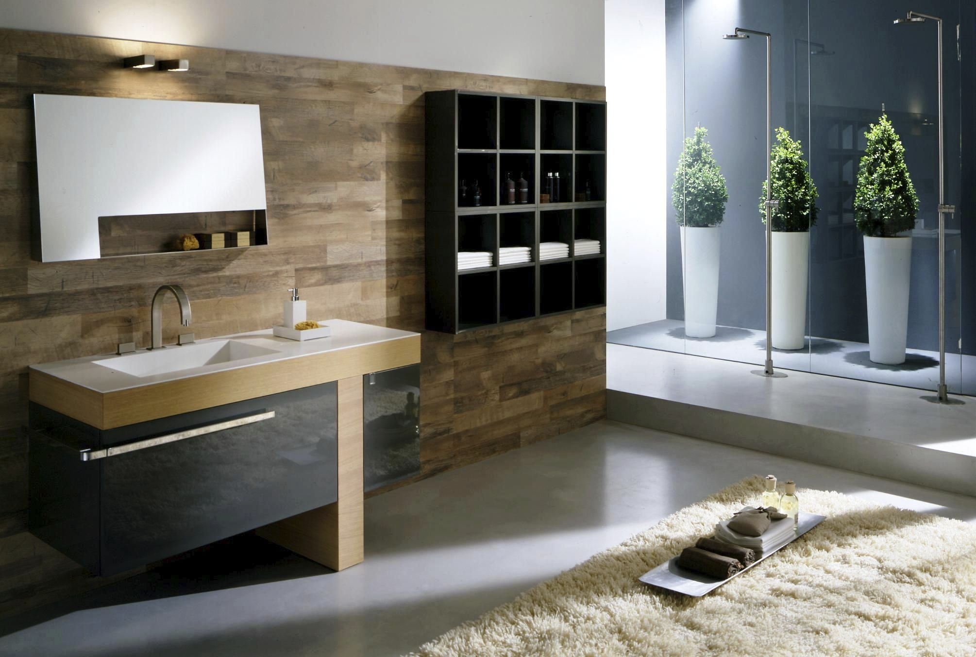 Best Contemporary bathroom design ideas 18