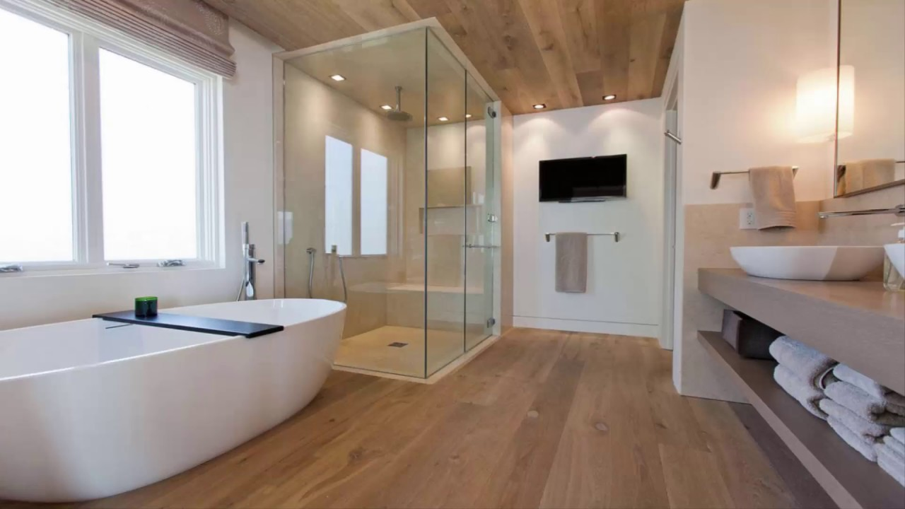 Best Contemporary bathroom design ideas 19