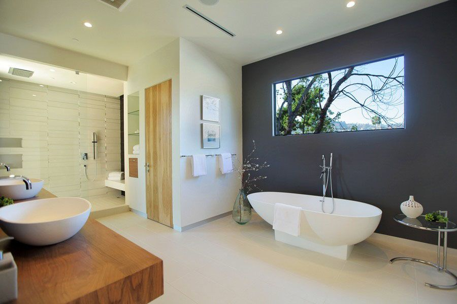 Best Contemporary bathroom design ideas 21