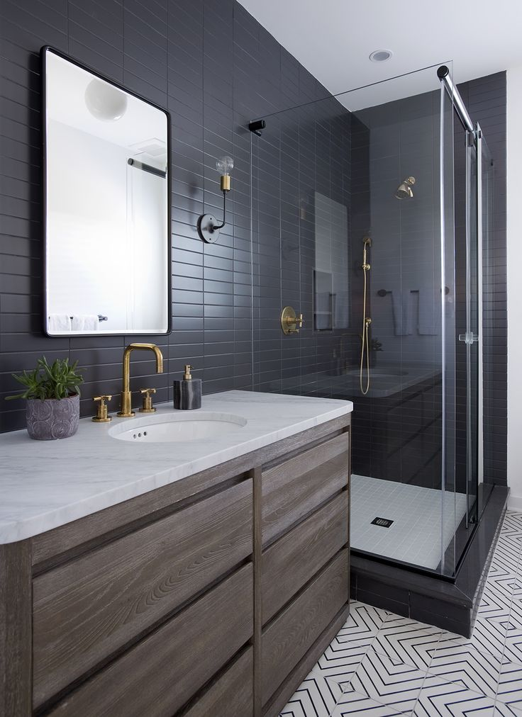 Best Contemporary bathroom design ideas 25