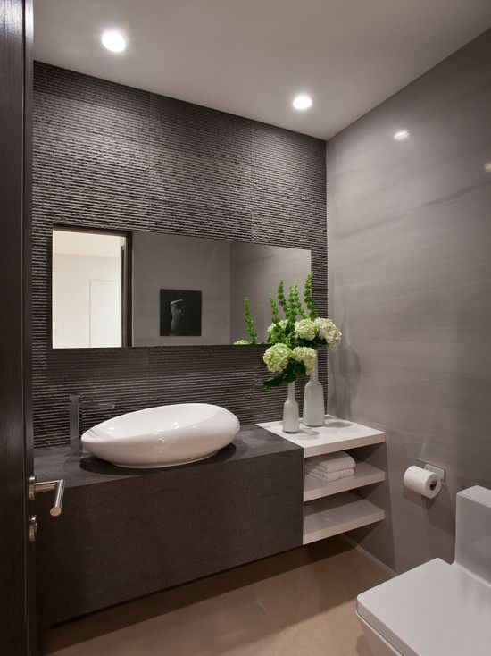 Best Contemporary bathroom design ideas 3