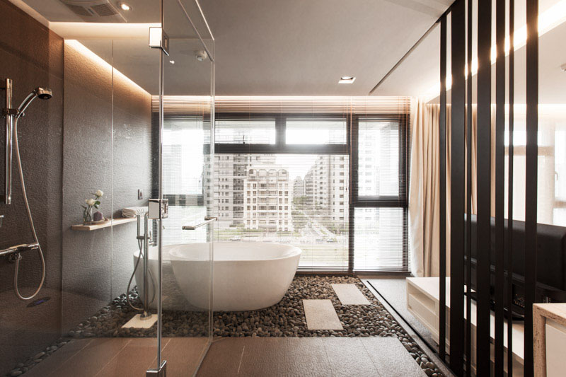 Best Contemporary bathroom design ideas 4