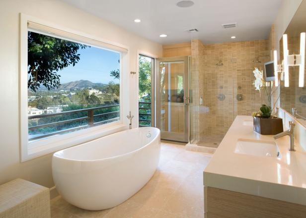 Best Contemporary bathroom design ideas 5