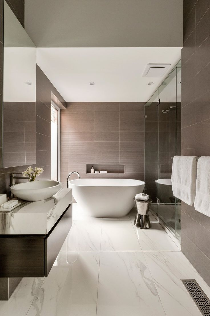 Best Contemporary bathroom design ideas 6