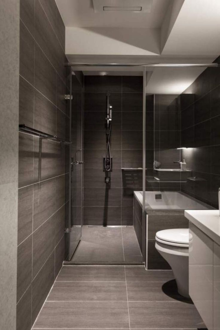 Best Contemporary bathroom design ideas 7