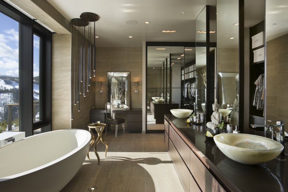 Best Contemporary bathroom design ideas 8