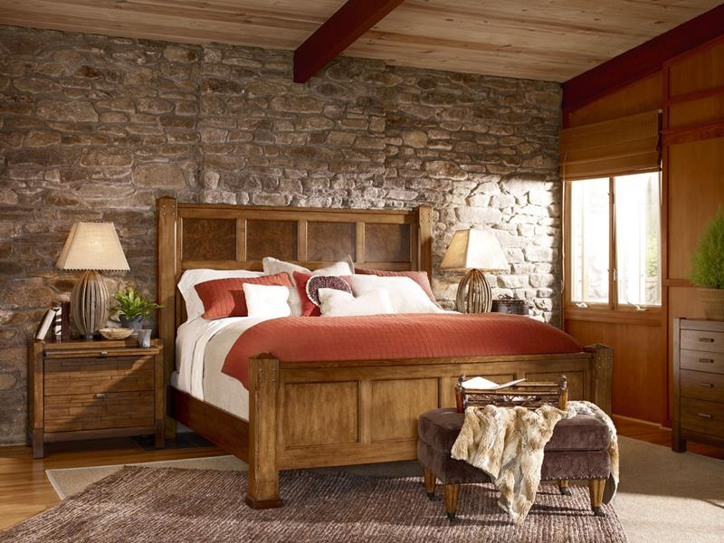 Best Rustic Bedroom Designs 9