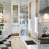 Best White Kitchen Backsplash Feture