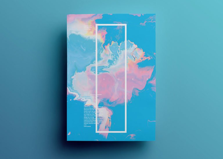 Cool Poster design inspirations 13