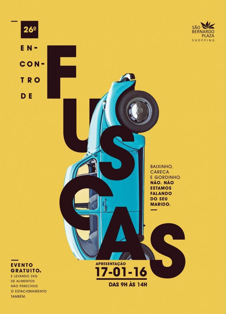 Cool Poster design inspirations 18